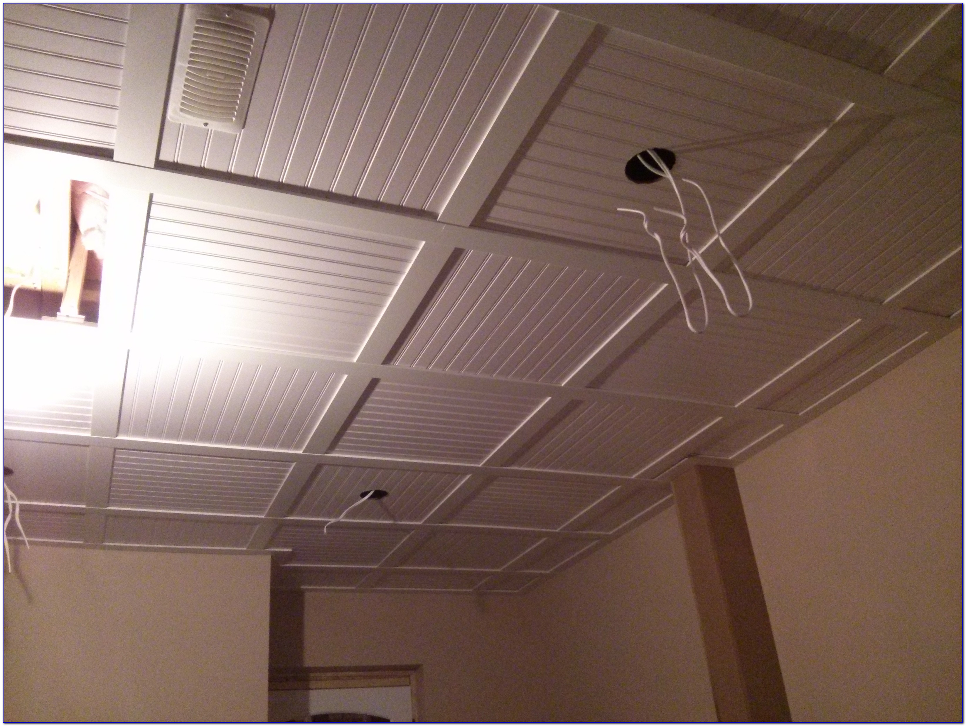 Decorative Ceiling Tiles For Drop Ceilings