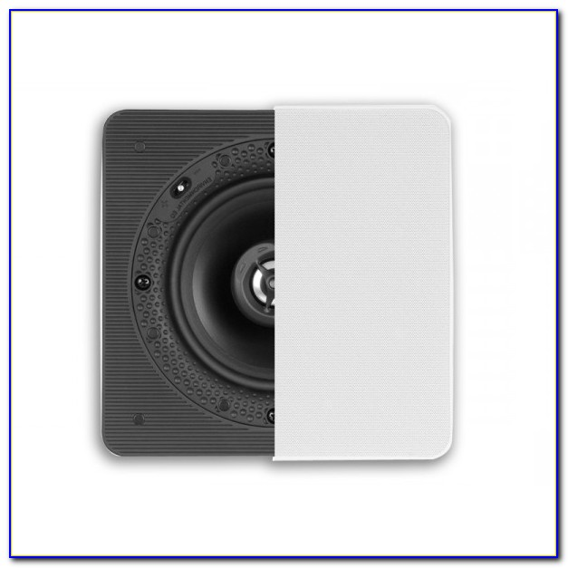 Definitive Technology Di 8r In Ceiling Speaker