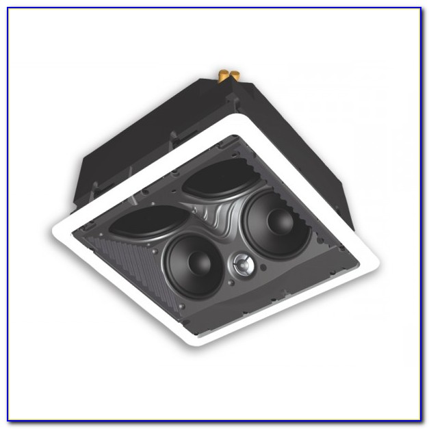 Definitive Technology In Ceiling Speakers