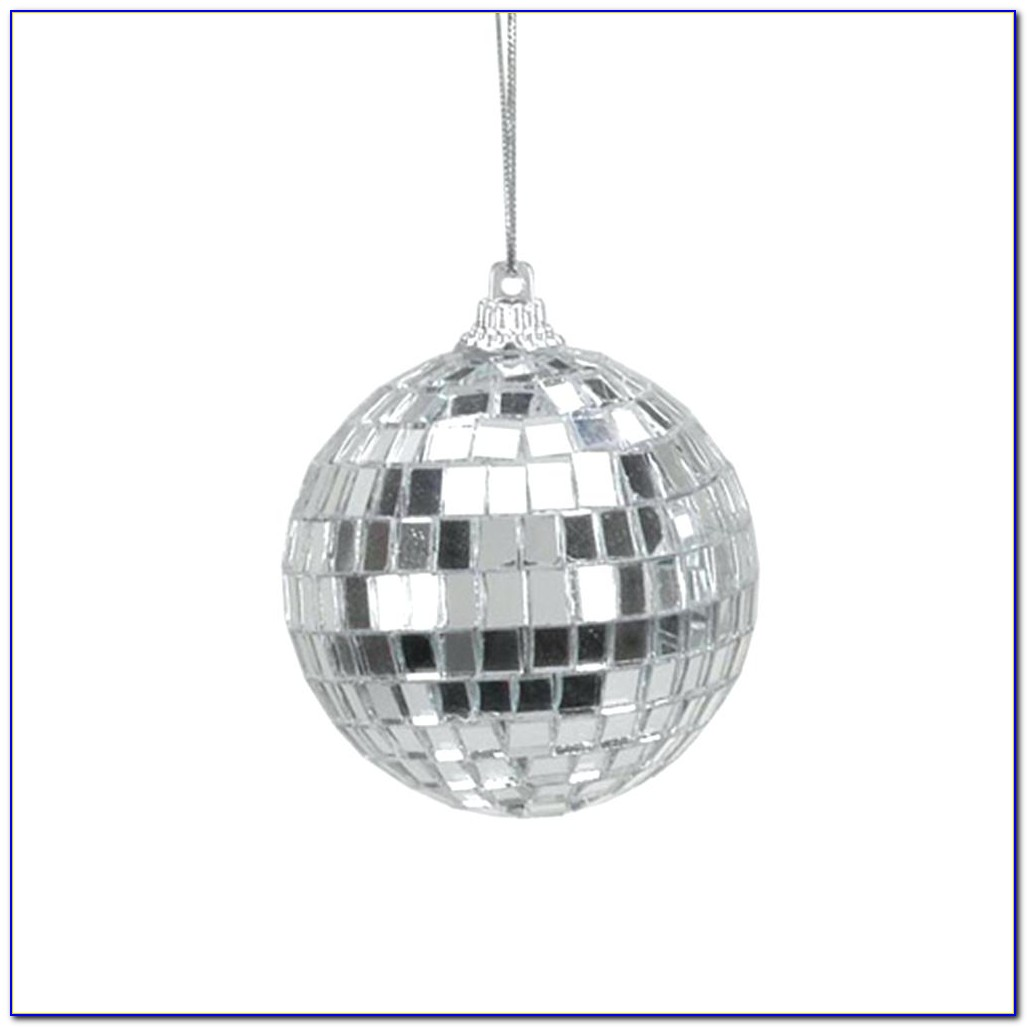 Disco Ball Ceiling Fan Light Kit