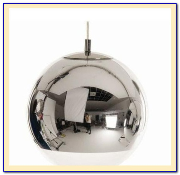 Disco Ball Ceiling Fan Light