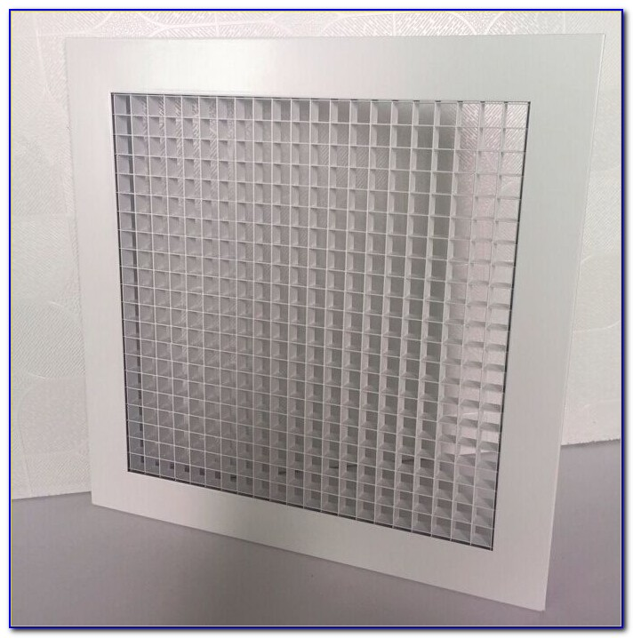 Egg Crate Ceiling Panels