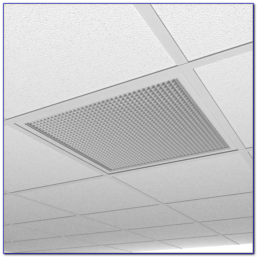 Egg Crate Ceiling Tiles