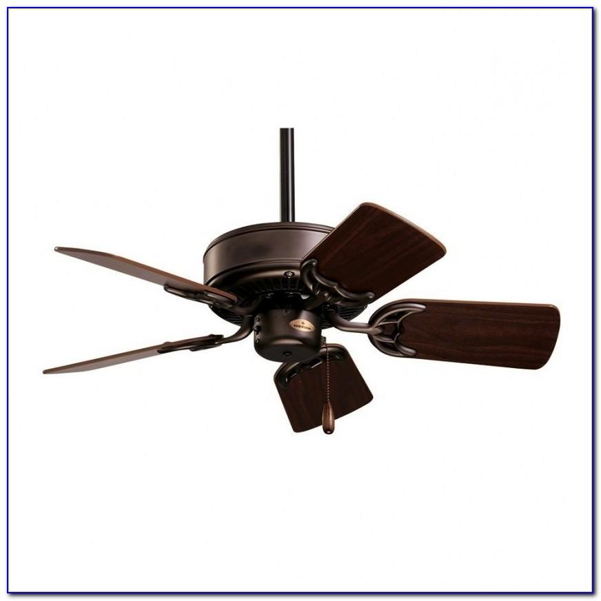Emerson Loft Ceiling Fan Model Cf765bs