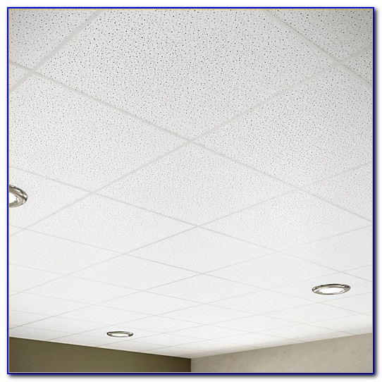 Fire Rated Drop Ceiling System