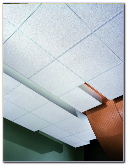 Fire Resistant Drop Ceiling Tiles