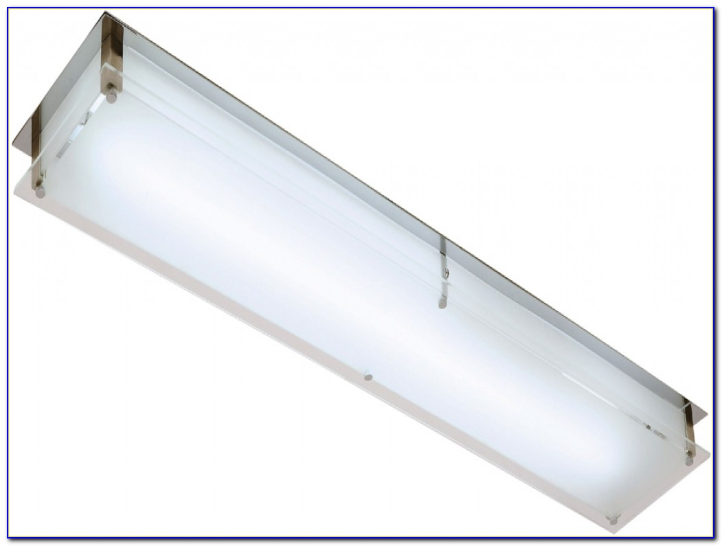 Fluorescent Ceiling Lights For Kitchens