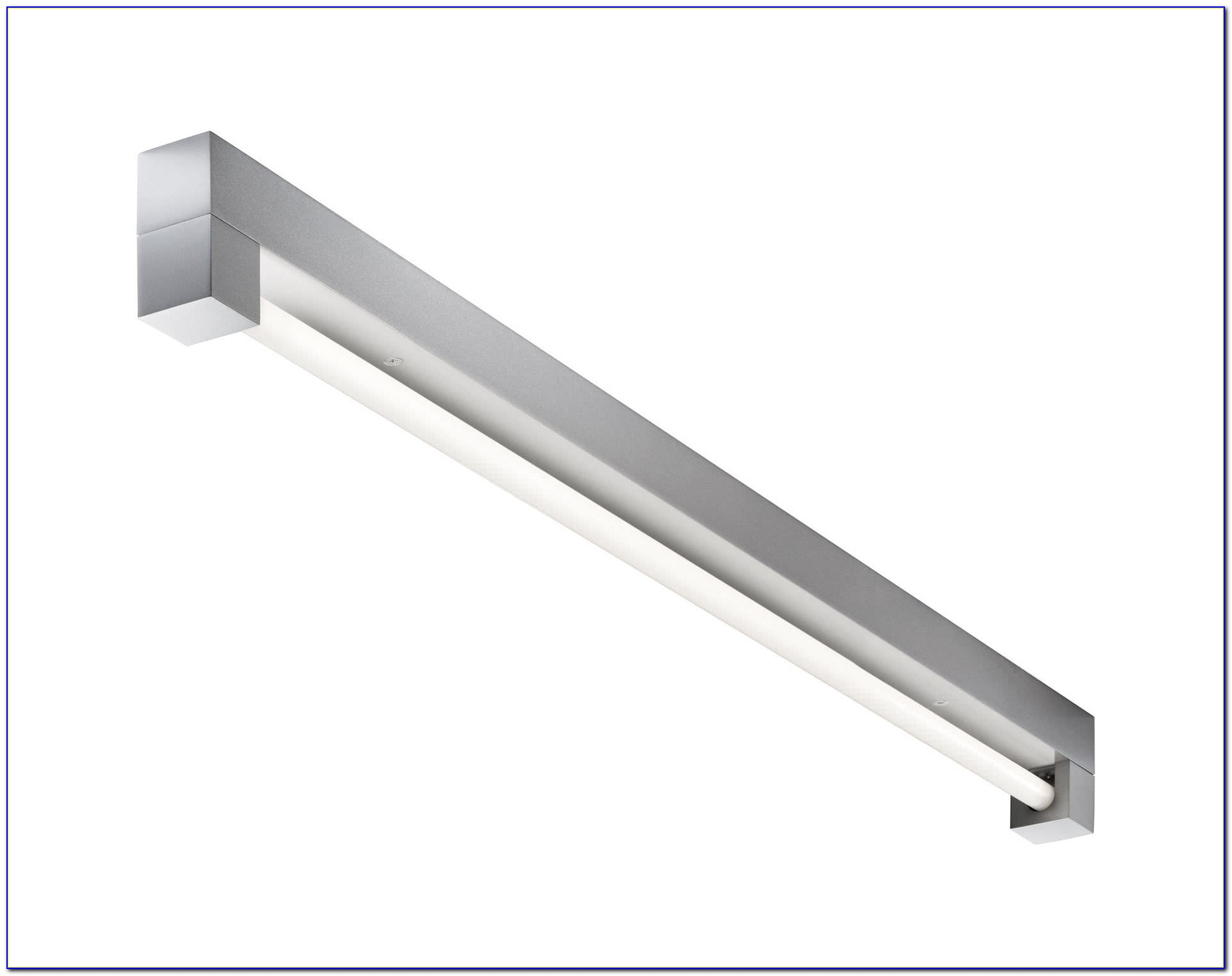 Flush Mount Ceiling Fluorescent Light Fixtures