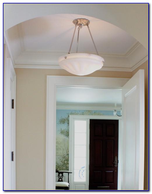 Flush Mount Ceiling Lights For Hallway