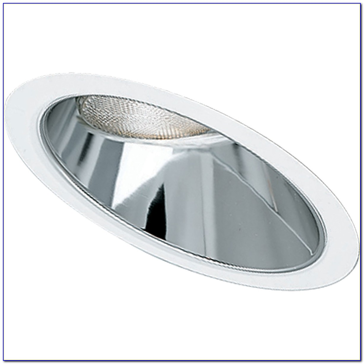 Halo Sloped Ceiling Recessed Lighting Trim