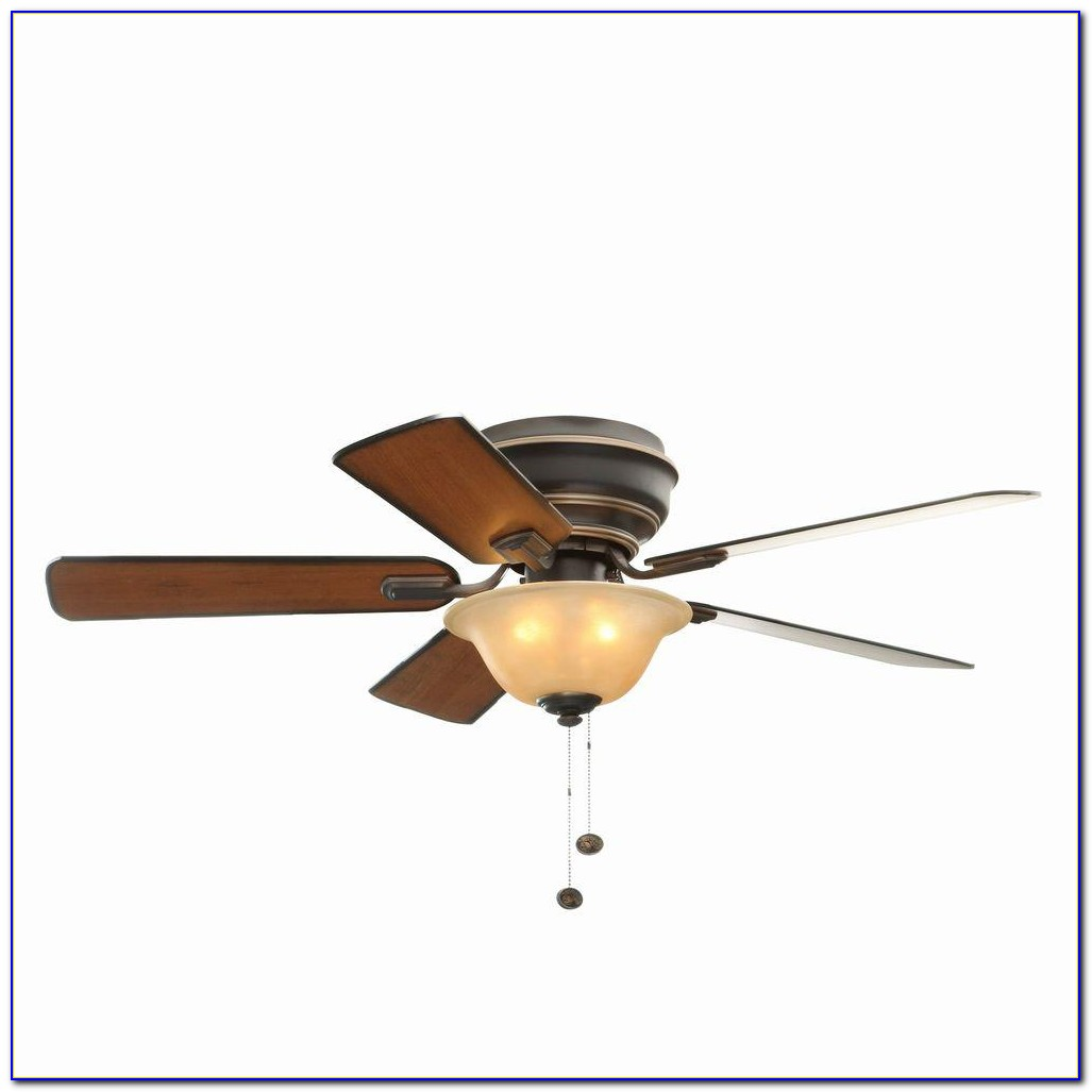 Hampton Bay Altura Bronze Ceiling Fan