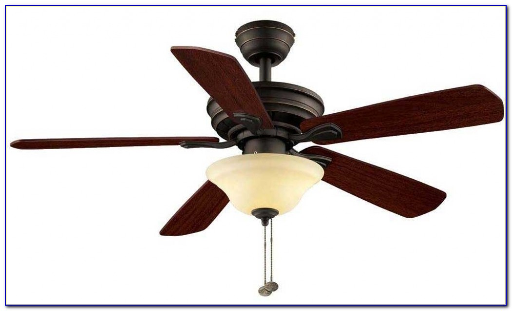 Hampton Bay Altura Ceiling Fan Downrod