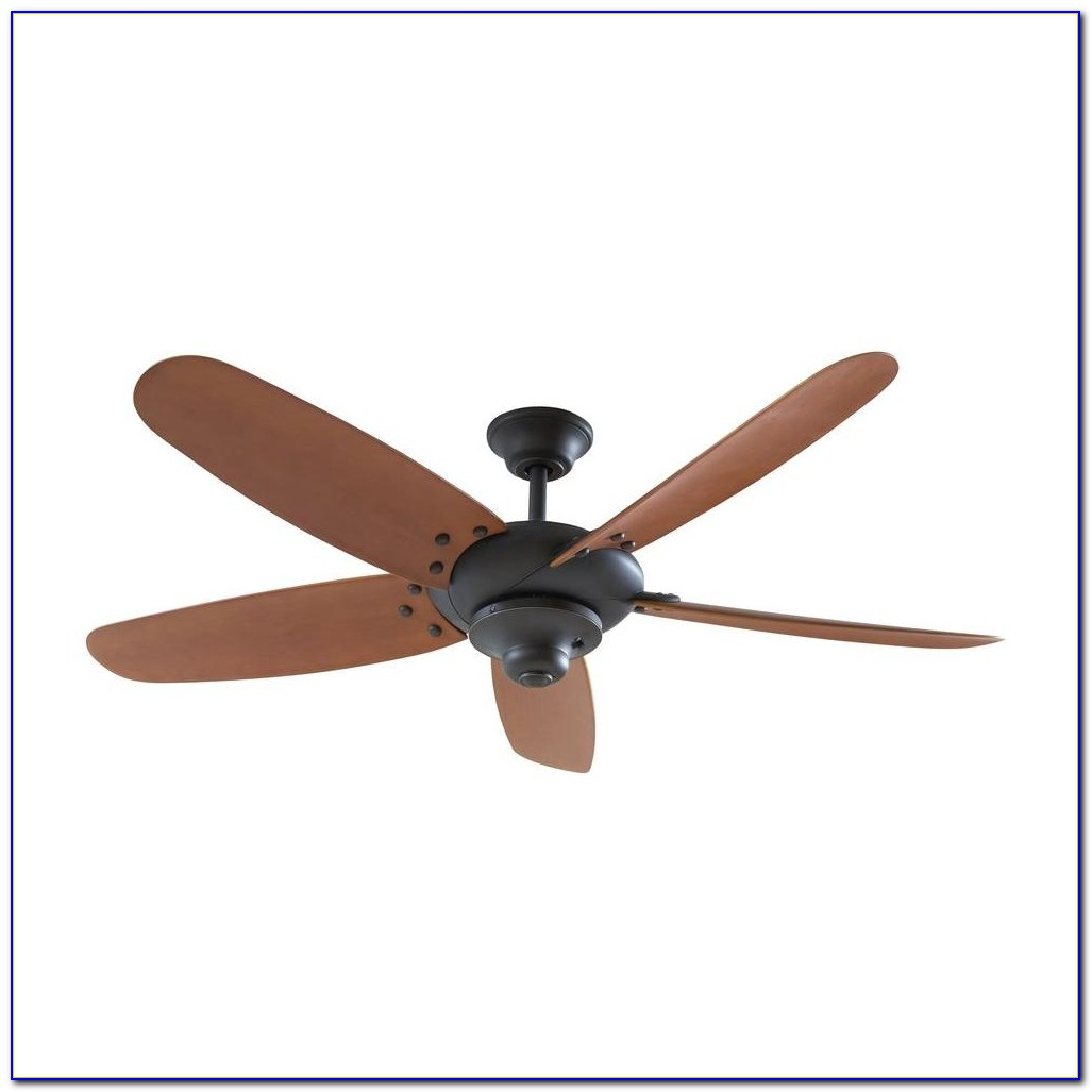 Hampton Bay Altura Ceiling Fan Installation