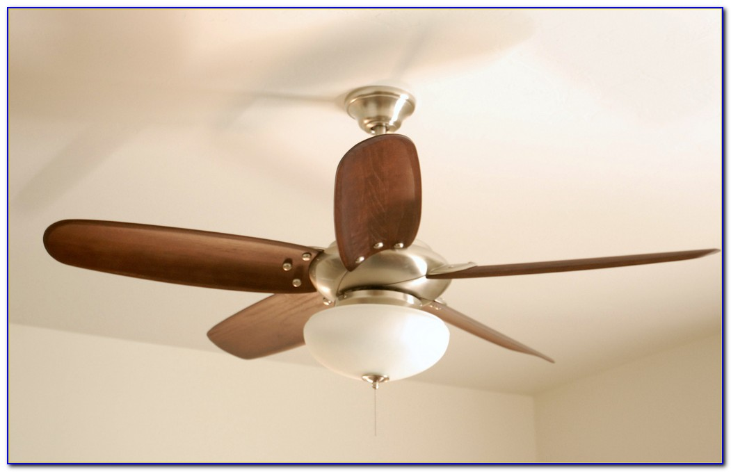 Hampton Bay Altura Ceiling Fan Problems