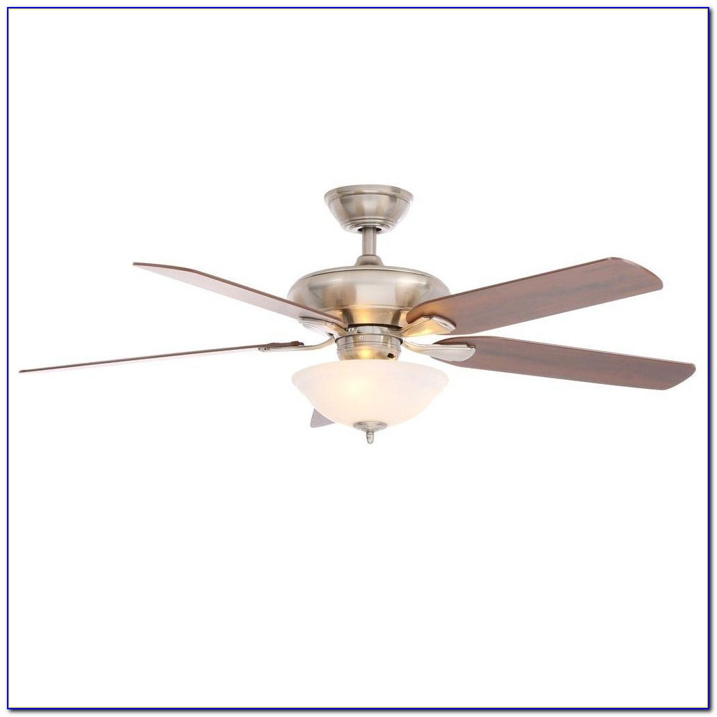 Hampton Bay Ceiling Fan Control Troubleshooting