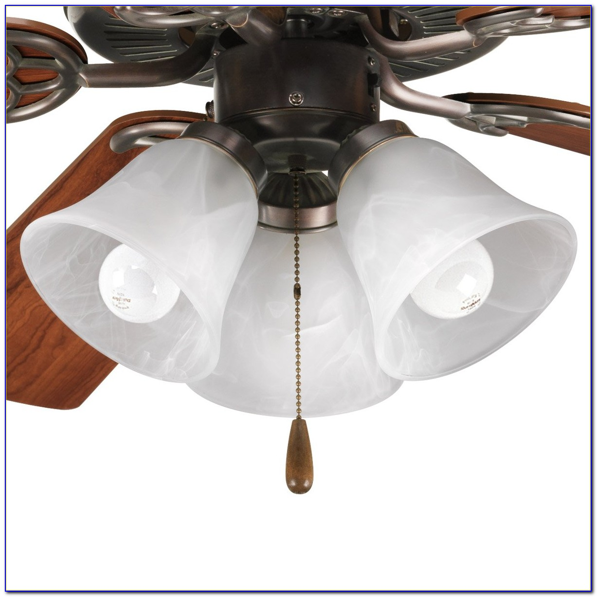 Hampton Bay Ceiling Fan Lighting Kits