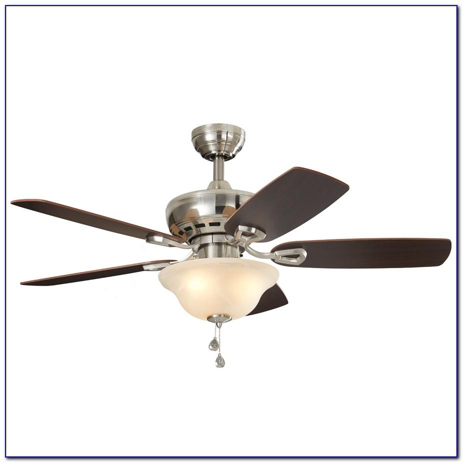Hampton Bay Flush Mount Ceiling Fan Bracket