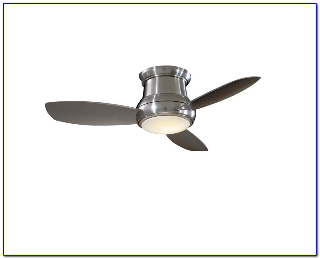 Hampton Bay Flush Mount Ceiling Fan Manual