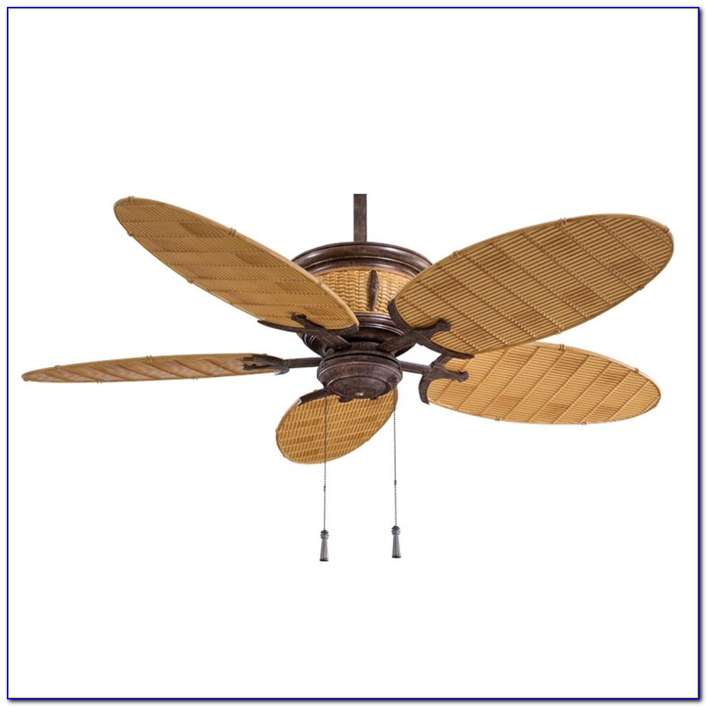 Hampton Bay Flush Mount Ceiling Fan With Remote