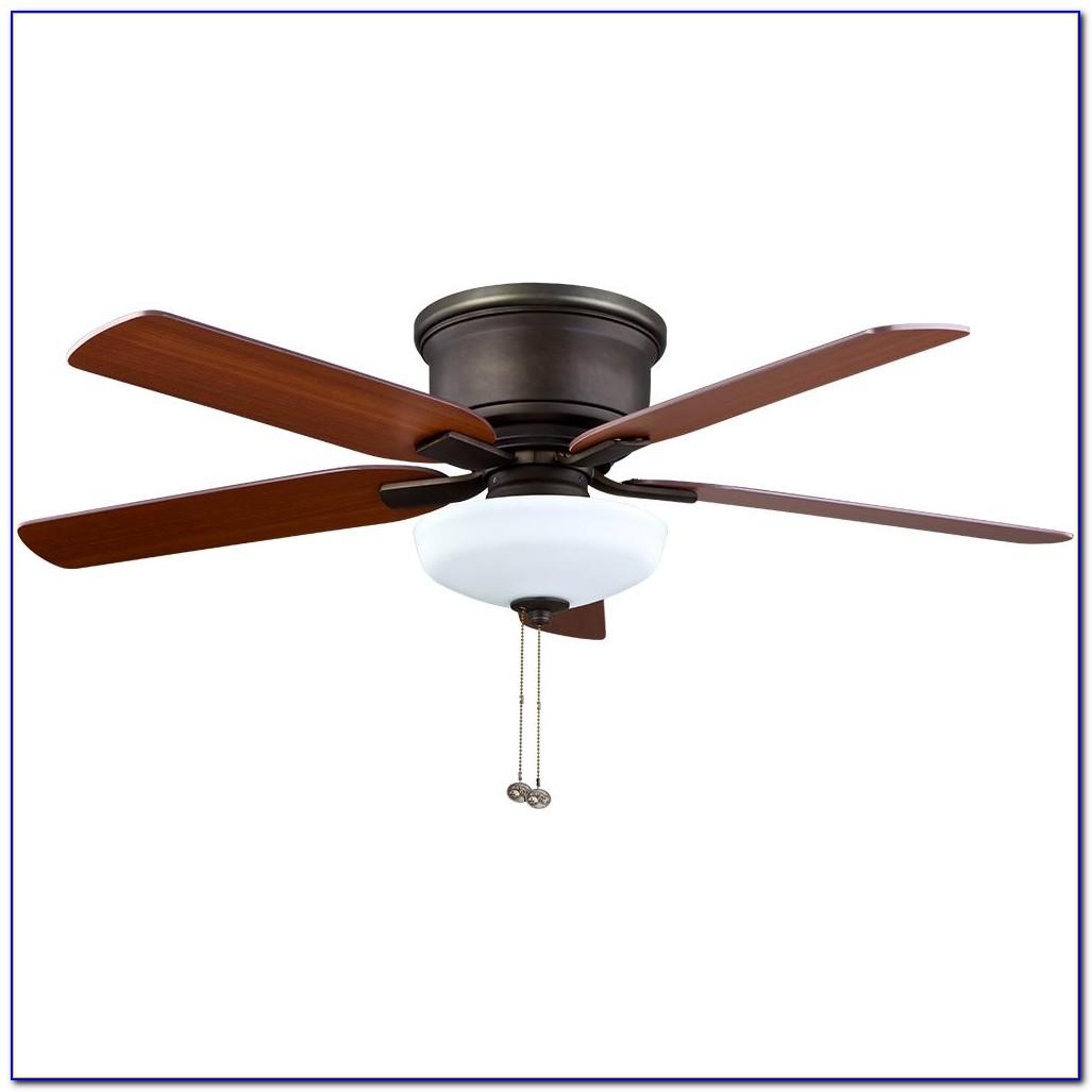 Hampton Bay Oil Rubbed Bronze Ceiling Fan Light Kit