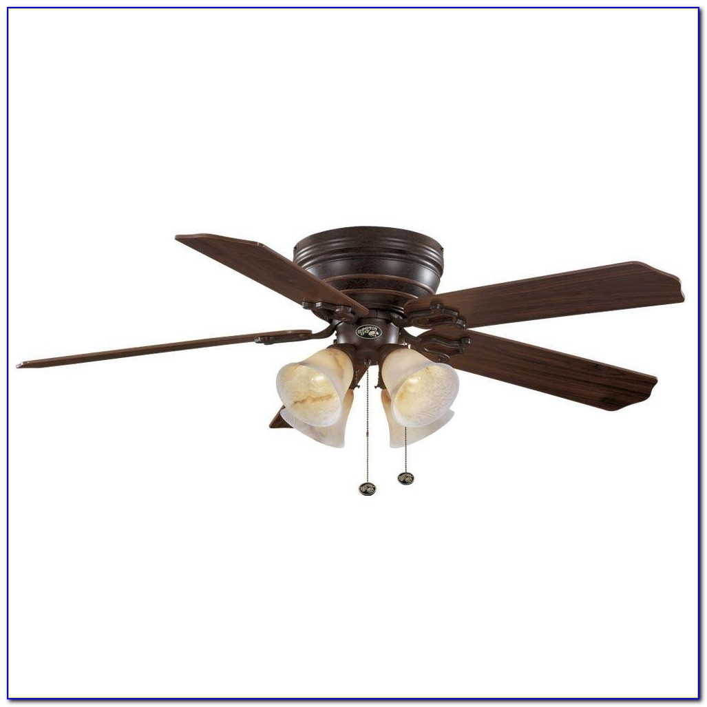Hampton Bay Carriage House 52 In. Indoor Brushed Nickel Ceiling Pertaining To 89 Appealing Hampton Bay 52 Ceiling Fan