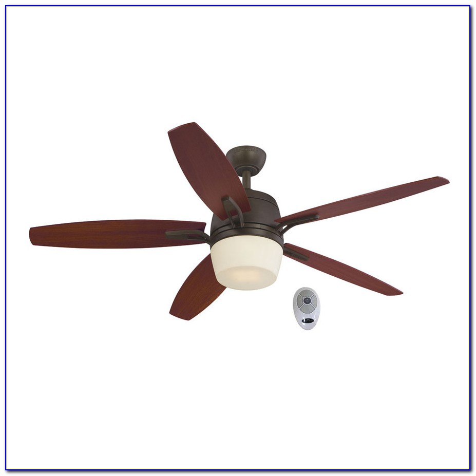 Harbor Breeze Aero 52 Ceiling Fan