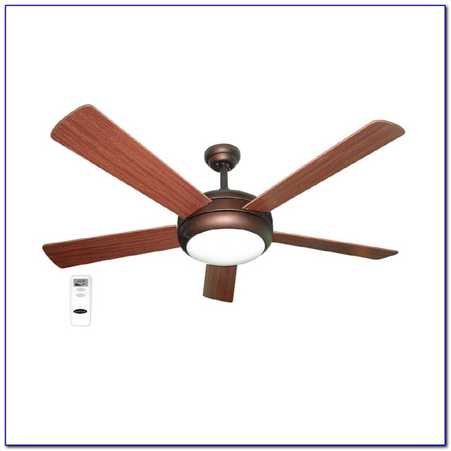 Harbor Breeze Ceiling Fan Remote Light Not Working