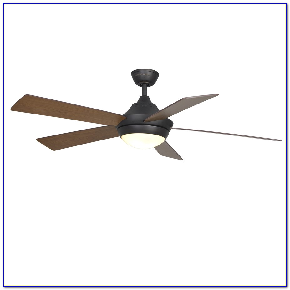 Harbor Breeze Ceiling Fan With Light And Remote