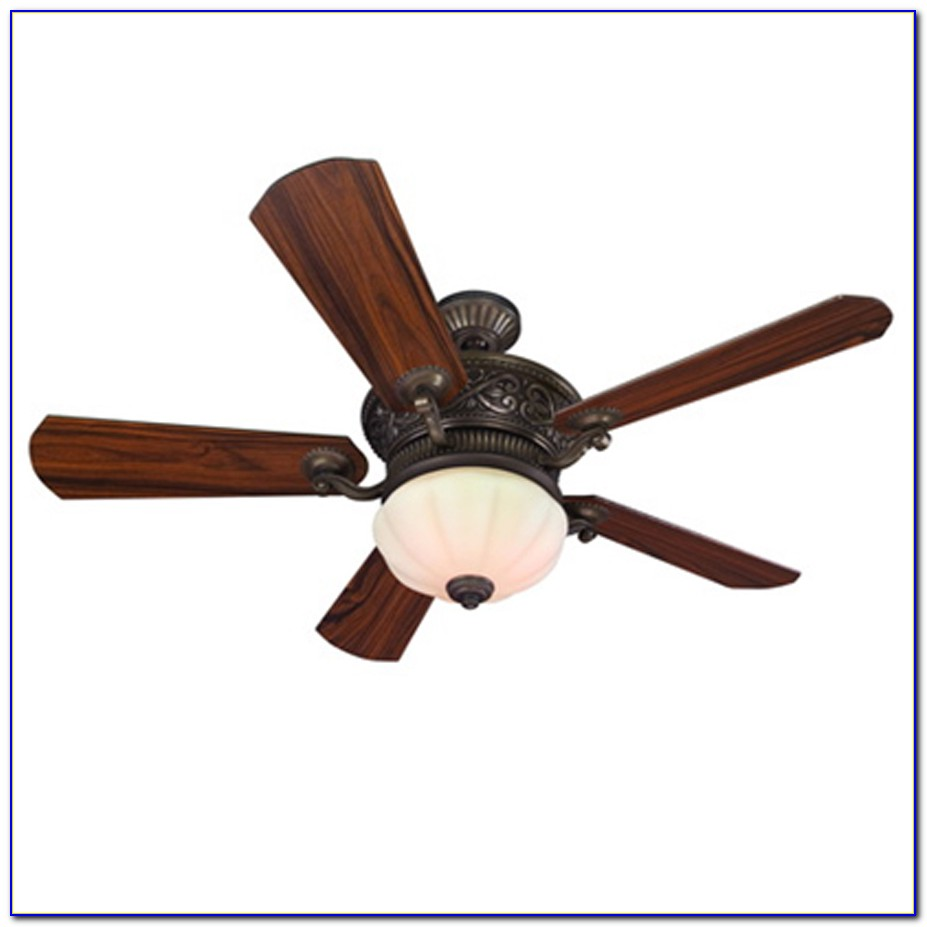 Harbor Breeze Ceiling Fan With Light Kit