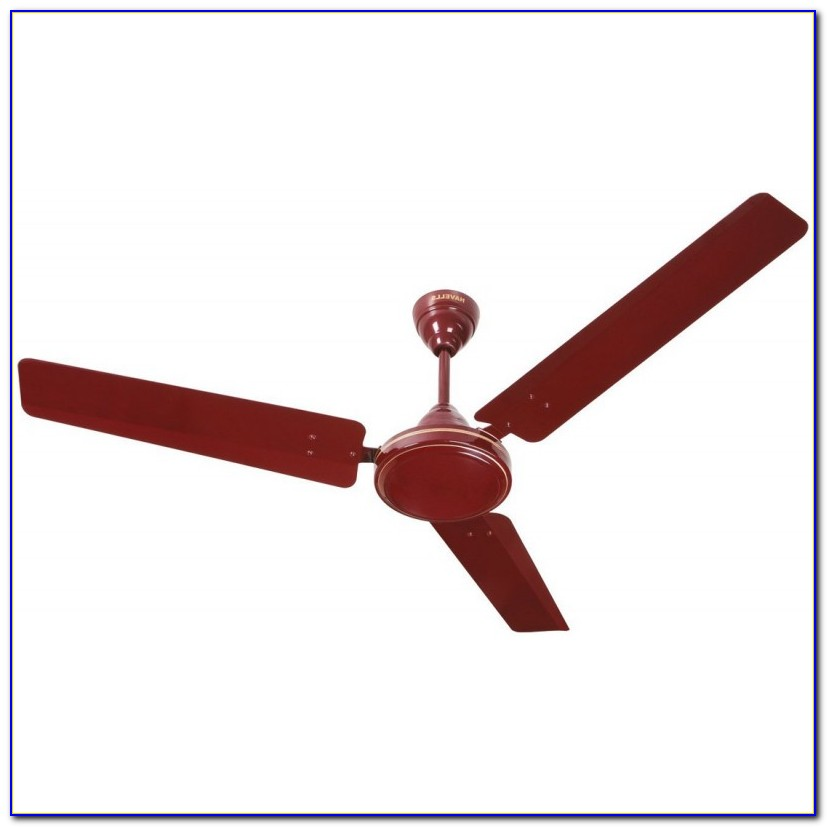 High Speed Ceiling Fans In India