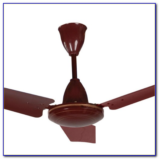 High Speed Ceiling Fans Rpm