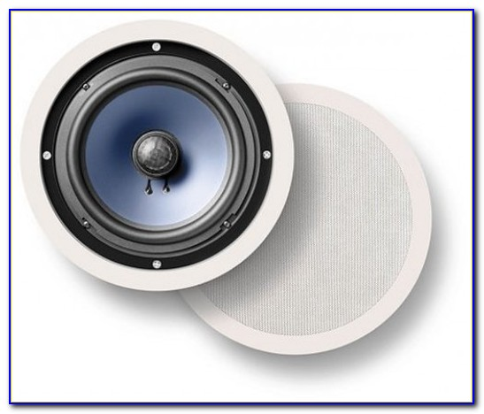 Home Theater Ceiling Speakers Vs Wall