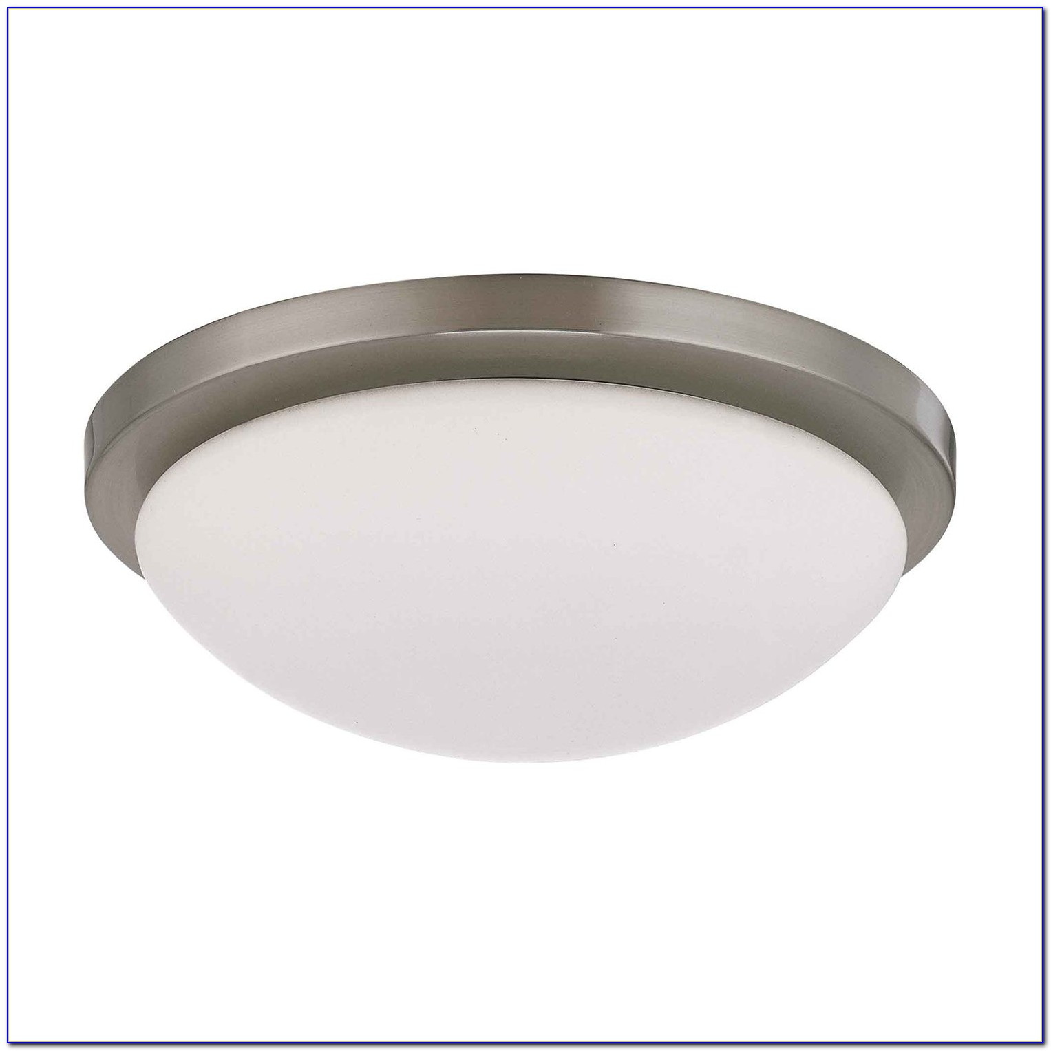 How To Install Fluorescent Flush Mount Ceiling Light