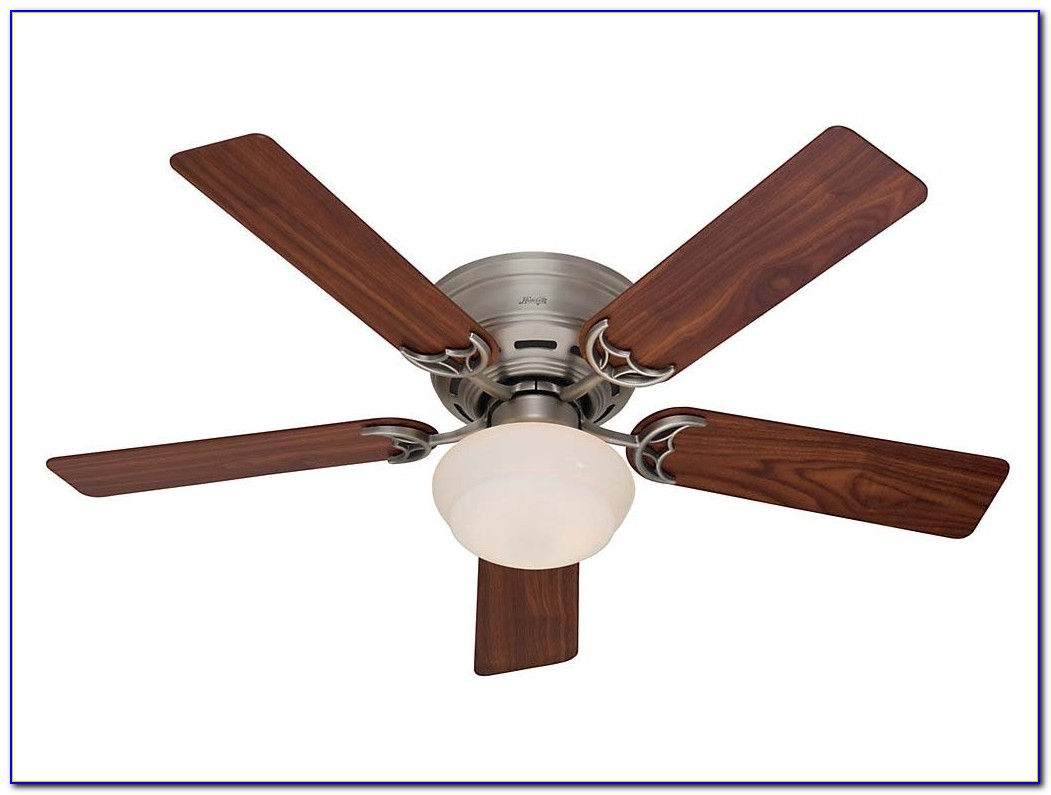 How To Install Harbor Breeze Springfield Ii Ceiling Fan