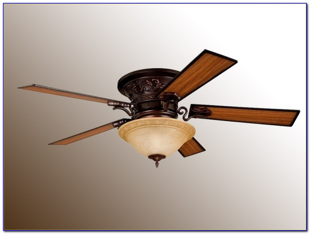 Hunter 52 Waldon Brushed Nickel Ceiling Fan
