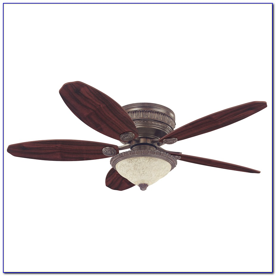 Hunter Bronze Ceiling Fan Light Kit