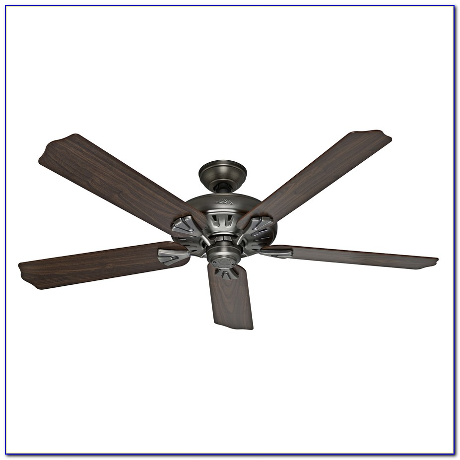 Hunter Ceiling Fan Downrod Cocoa