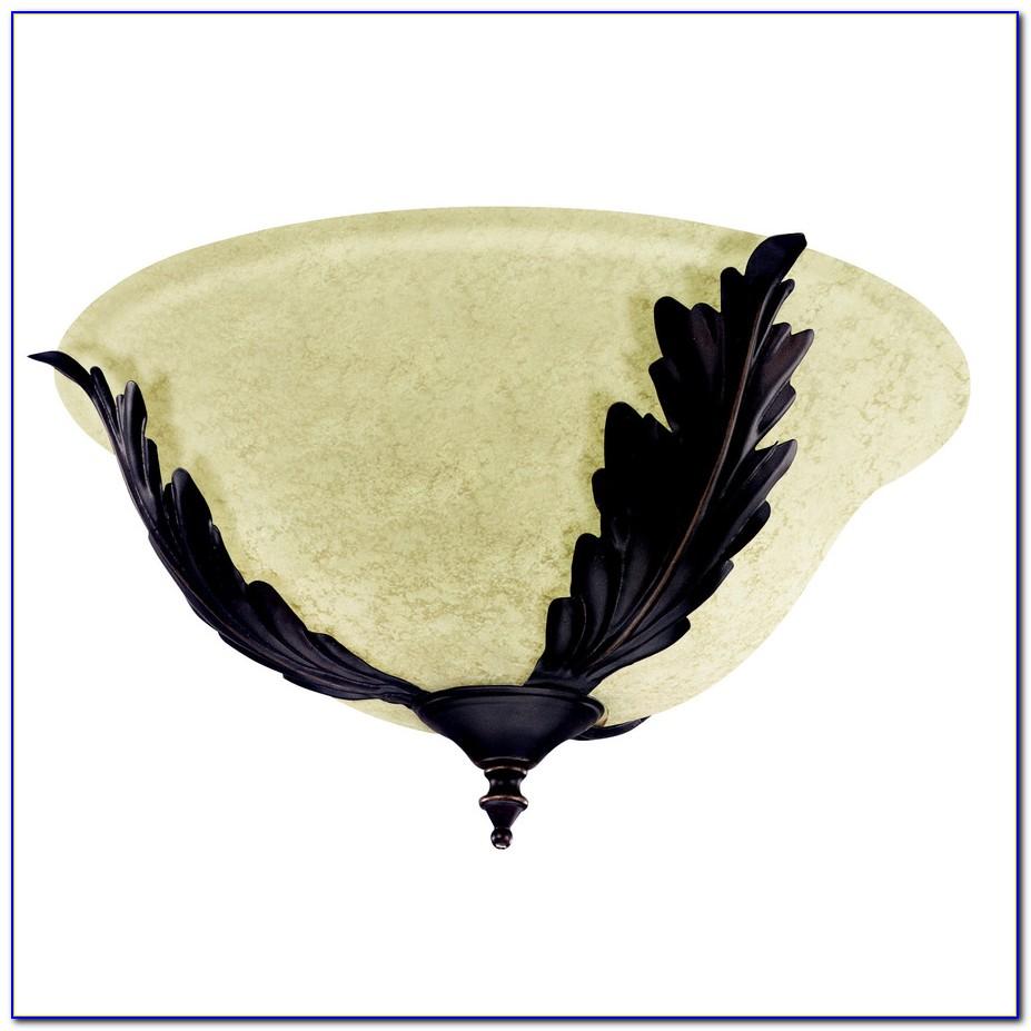 Hunter Ceiling Fan Fabric Shades