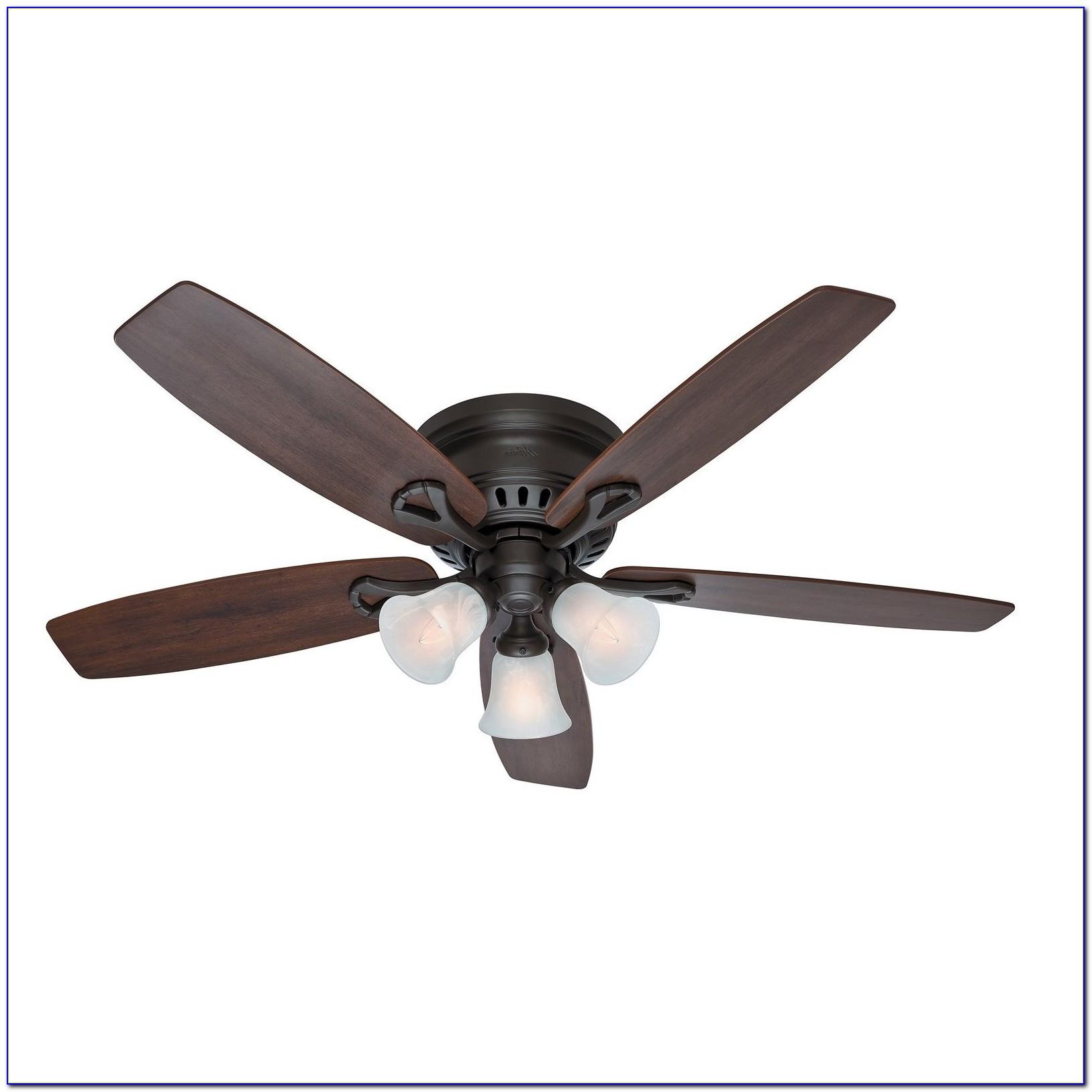 Hunter Ceiling Fan Motor Noise