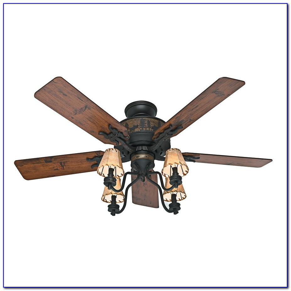 Hunter Ceiling Fan Remote Manual