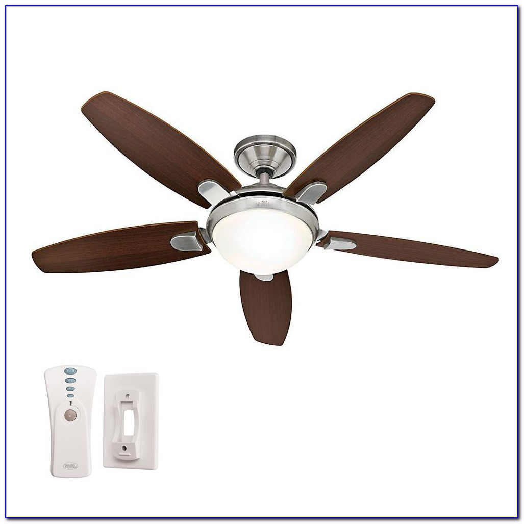 Hunter Ceiling Fan Remote