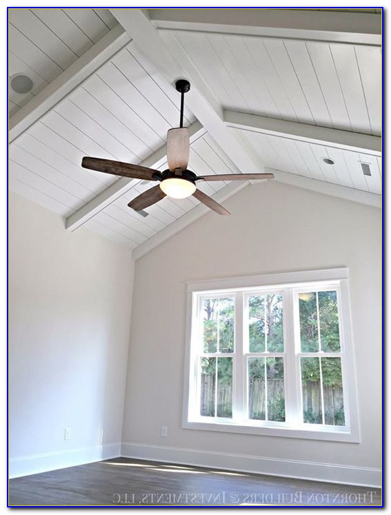 Hunter Ceiling Fans For Cathedral Ceilings