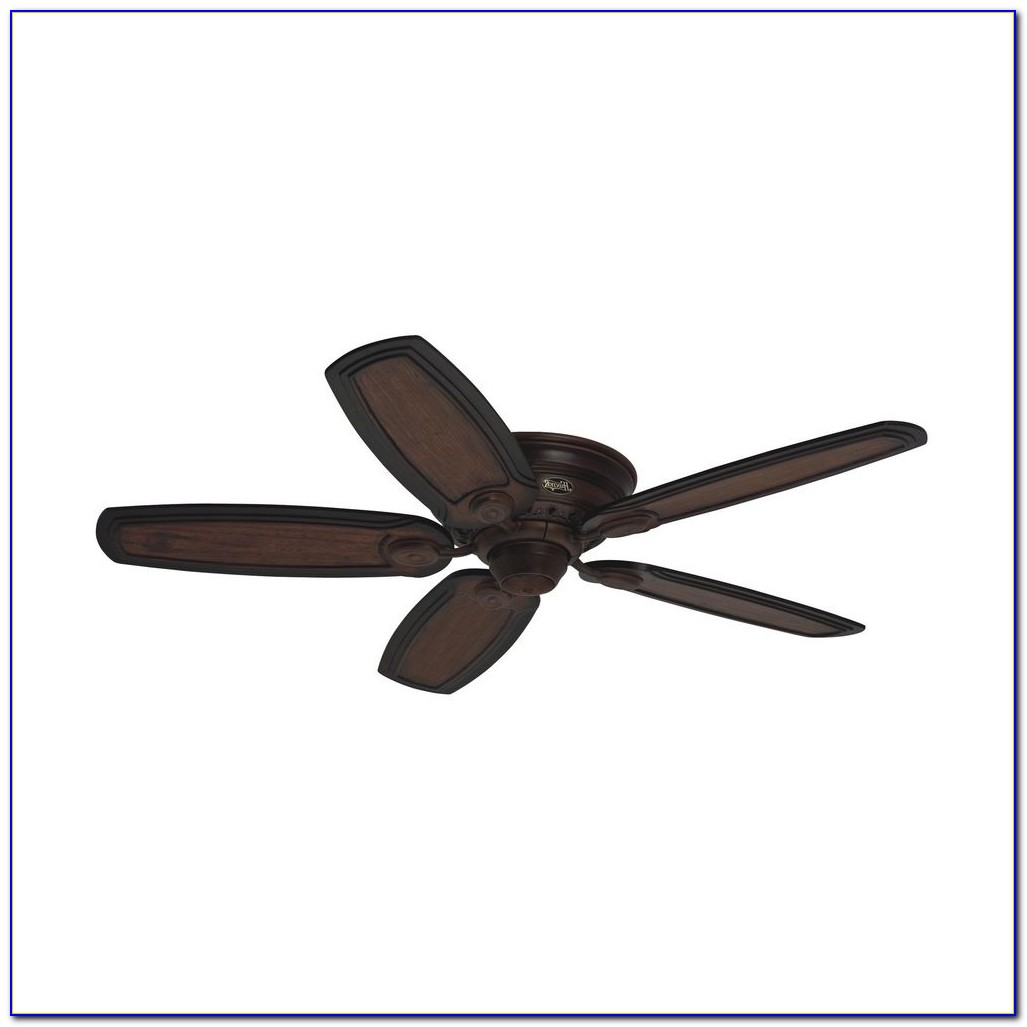 Hunter Ceiling Fans Without Light Kits