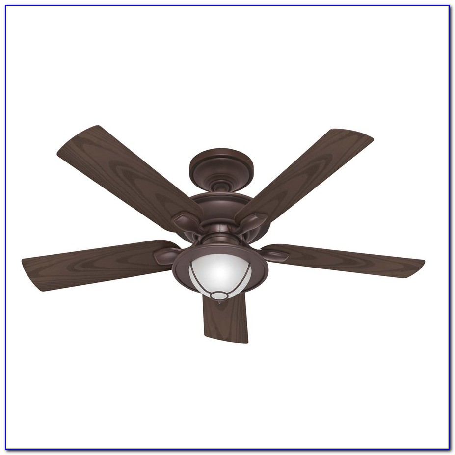 Hunter Fans 54 Windemere 5 Blade Ceiling Fan With Remote