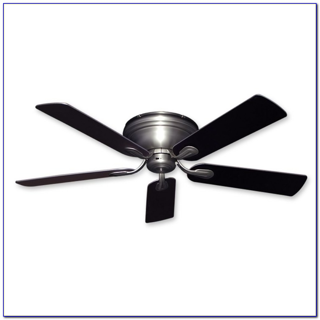 Hunter Flush Mount Ceiling Fan Installation Instructions