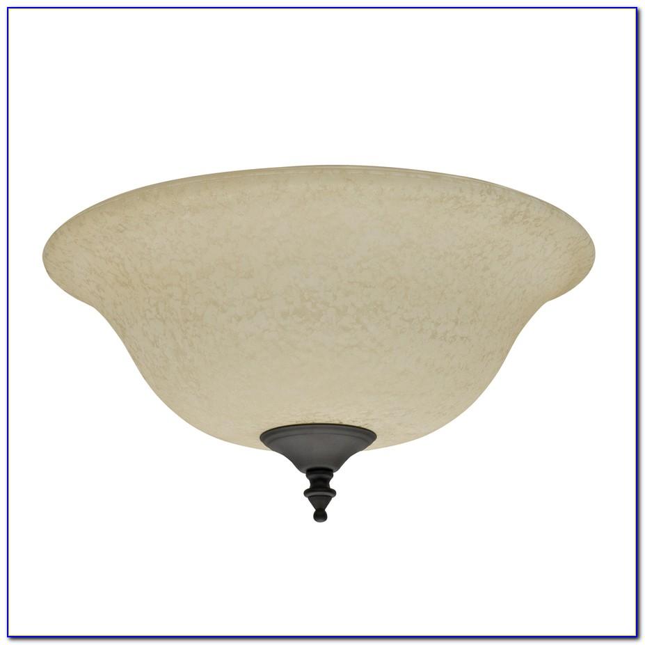 Hunter Lancaster Ceiling Fan Shades