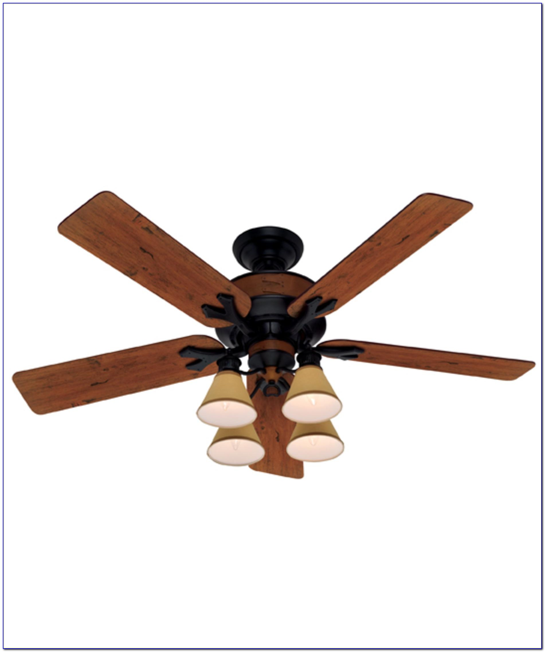 Hunter Light Kits For Ceiling Fans