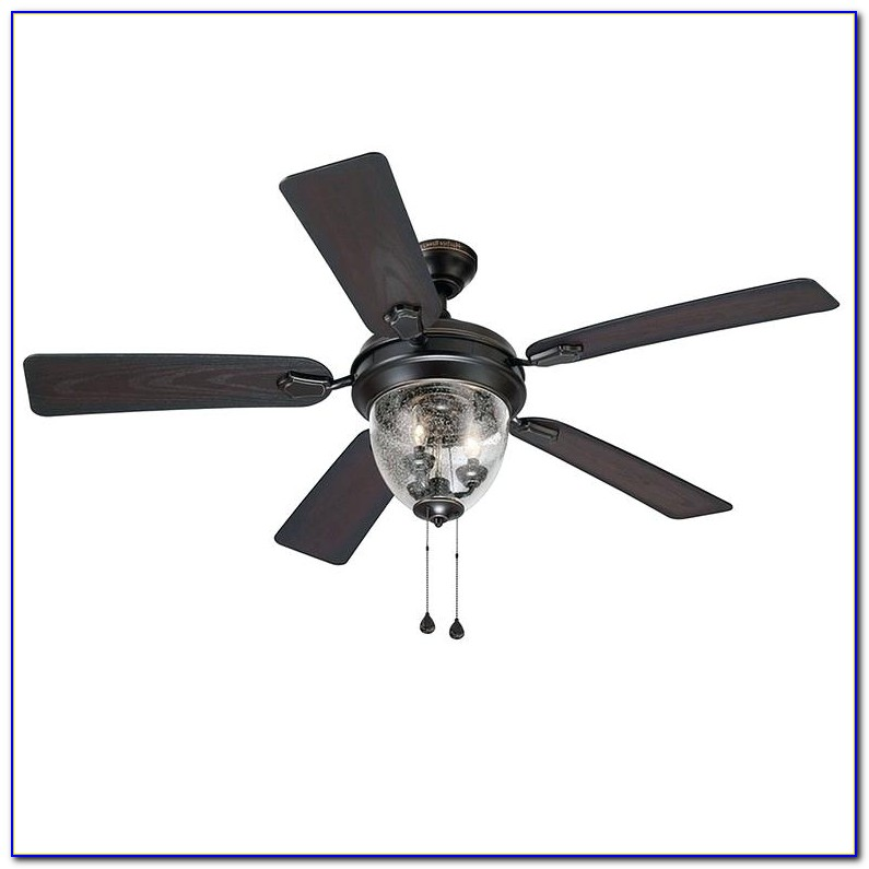 Hunter Ridgefield Ceiling Fan Instructions