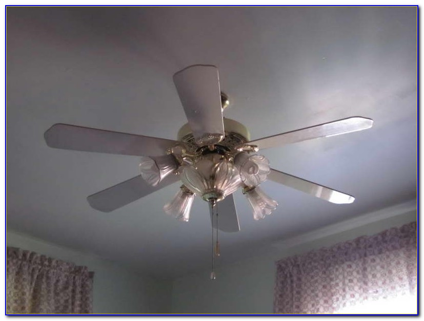Hunter Waldon Ceiling Fan Manual