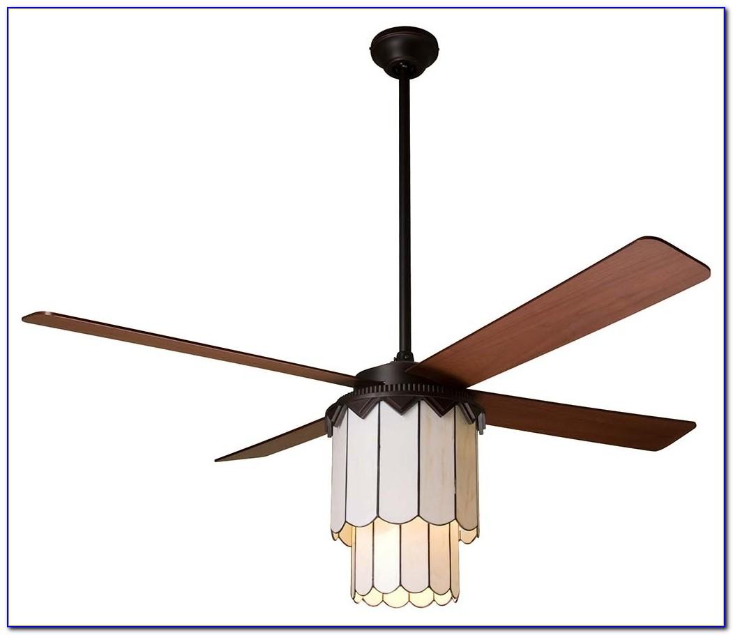 Hunter Waldon Ceiling Fan White